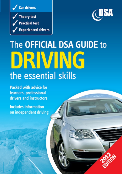 Driving The Essential Skills Published By Tso Rcm
